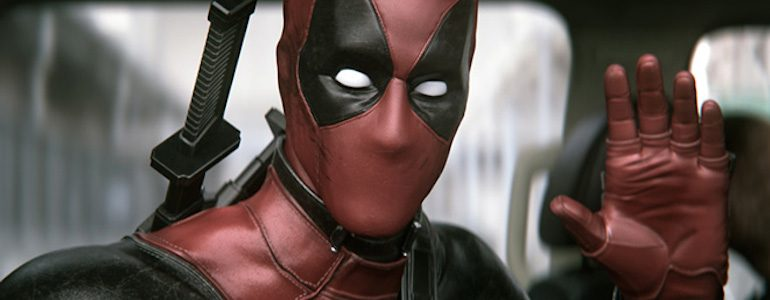 A Deadpool Movie Is Happening
