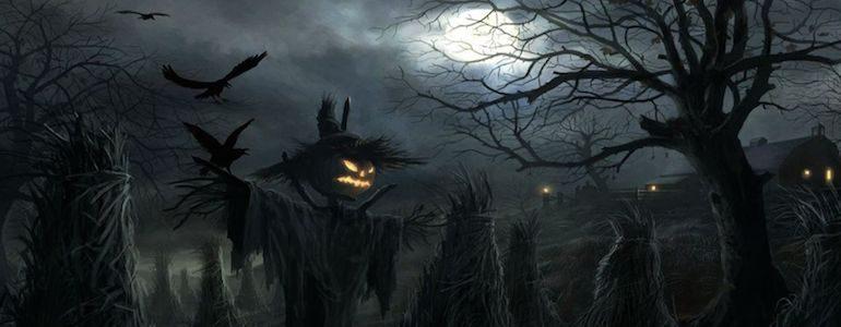 Amazon Halloween Shop Open