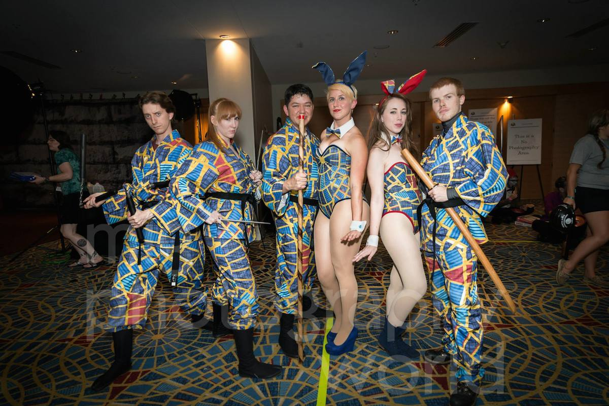 Mig Photography World Dragon Con 04