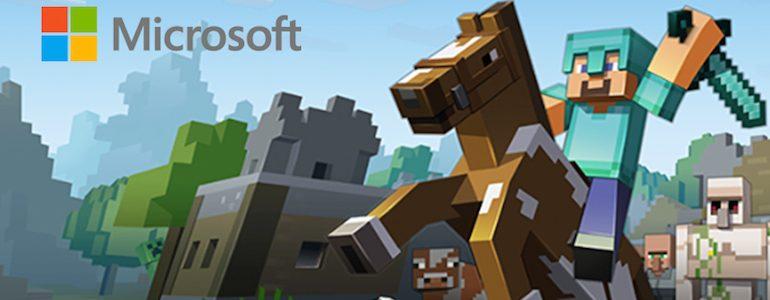 It's Official: Microsoft Has Bought Mojang