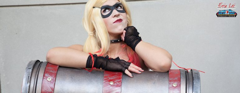 Cosplay Spotlight: Erin Lei