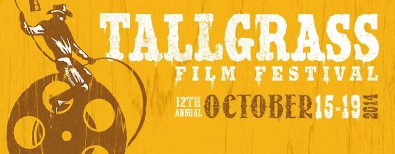 Tallgrass Film Festival: John Diaz Interview