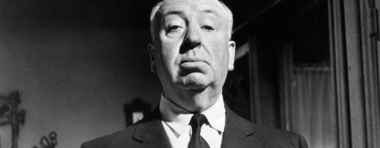 Deal: Alfred Hitchcock: The Essentials Collection
