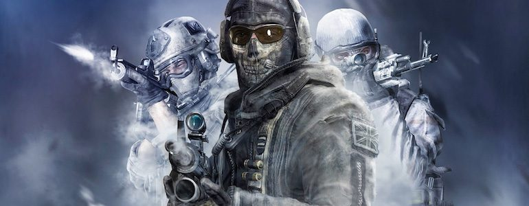 Deal of the Week: 'Call of Duty: Ghosts' Prestige Edition
