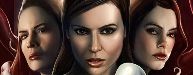 'Charmed: Season 10 #1' Comic Review