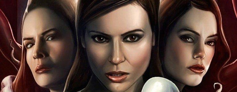 'Charmed: Season 10 #1' Comic Review