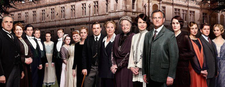 Deal of the Week: Downton Abbey Season 1-3 on Blu-ray