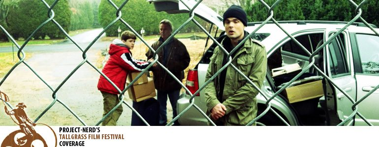 'Half Brother' Film Festival Review
