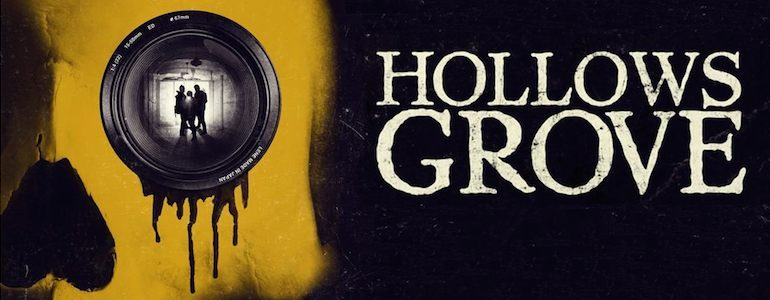 'Hollows Grove' DVD Review