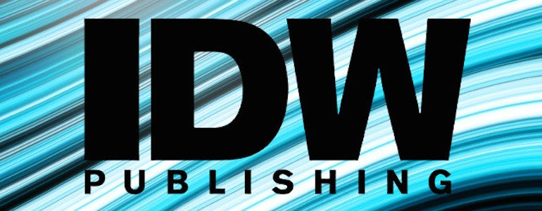 IDW Brings Big Exclusives And Debuts To WonderCon