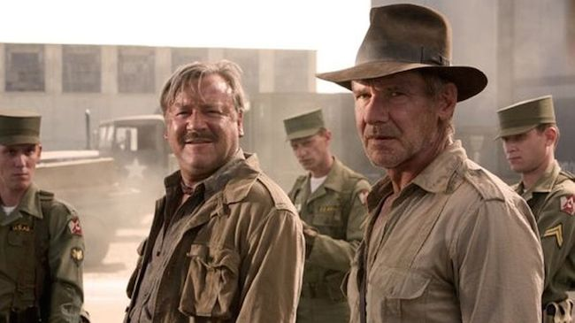 Indiana Jones 5 News 2