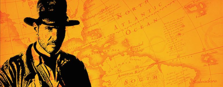 Get Ready for a Fifth Indiana Jones Movie