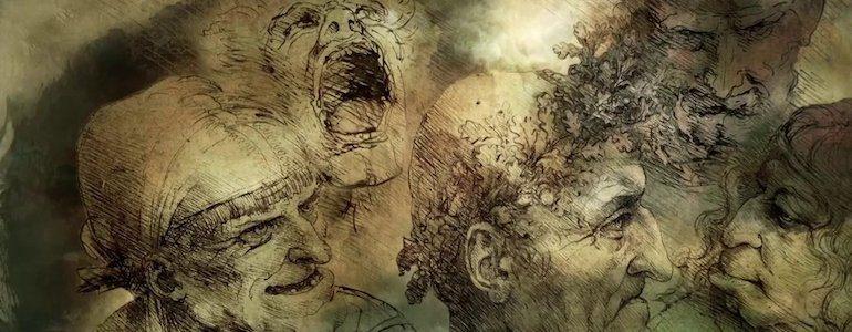 'Inside the Mind of Leonardo' Movie Review