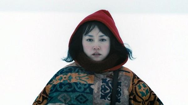 Kumiko Treasure Hunter TFF Review 2