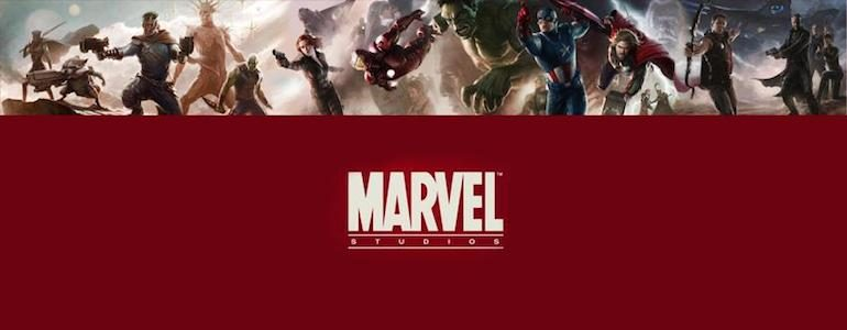 Marvel Introduces Phase III of the MCU