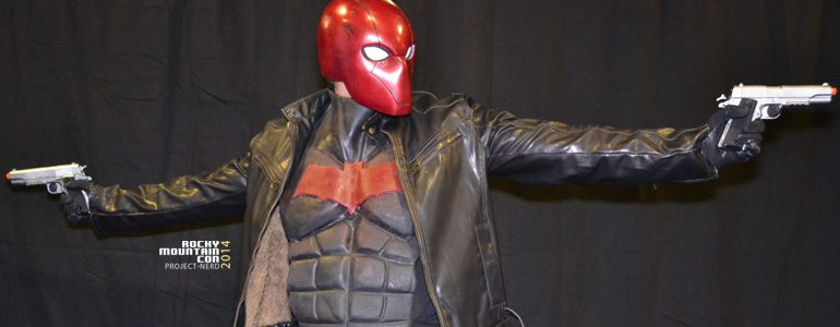 2014 Rocky Mountain Con: Cosplay Gallery 1