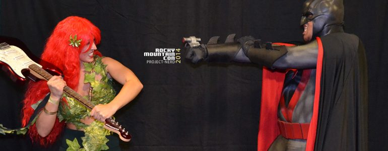 2014 Rocky Mountain Con: Cosplay Gallery 2