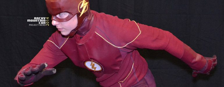 2014 Rocky Mountain Con: Cosplay Gallery 3
