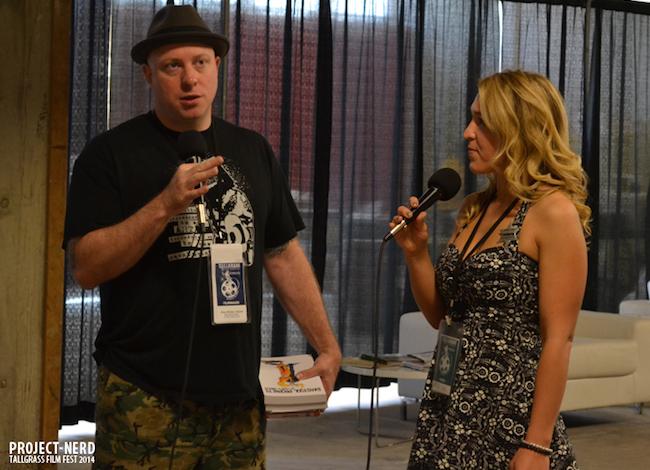 Project-Nerd Tallgrass Minkser Interview