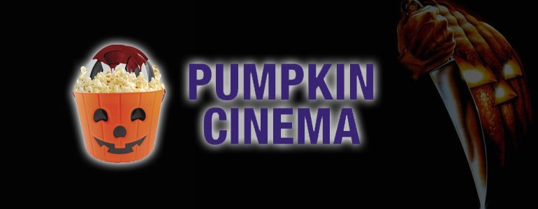 'Pumpkin Cinema: The Best Movies for Halloween' Book Review