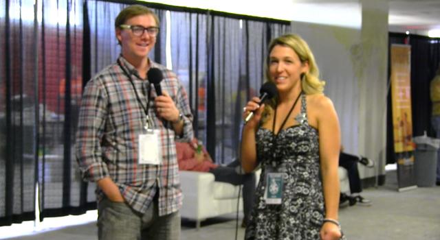 TFF Interview Alex Orr