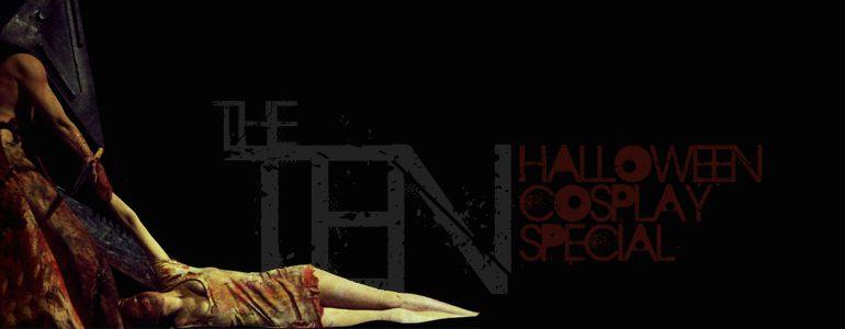 The Ten: Halloween Cosplay Special