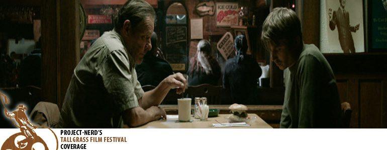 'The Living' Film Festival Review