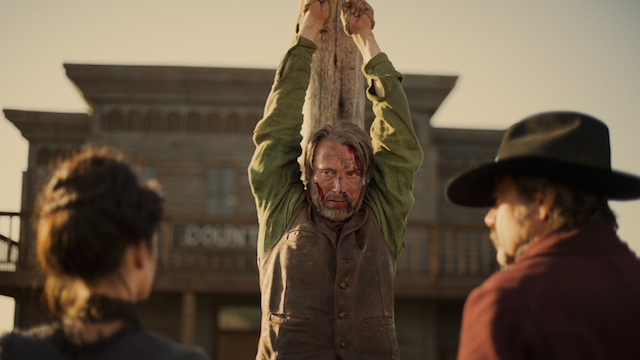 The Salvation TFF14 Review 1