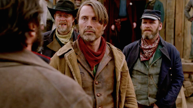 The Salvation TFF14 Review 2