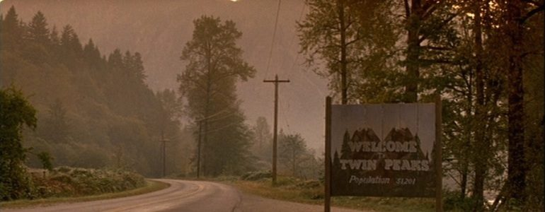'Twin Peaks' Returns