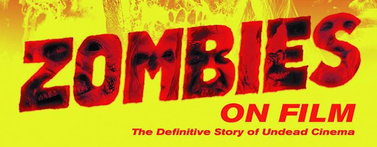 'Zombies on Film' Book Review