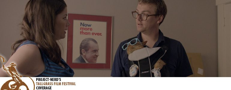 'A is for Alex' Film Festival Review