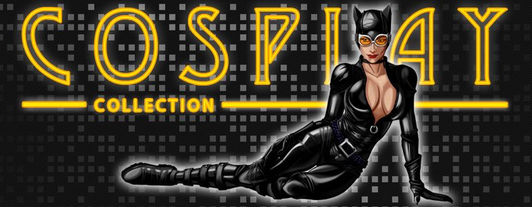 Cosplay Collection: Catwoman