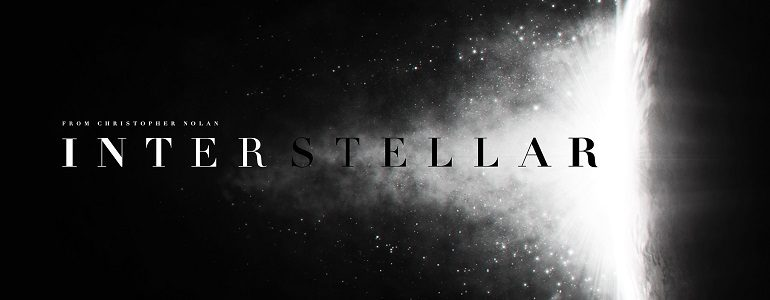 'Interstellar' Theatrical Review