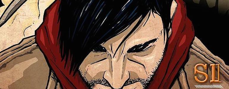 2014 Rocky Mountain Con: Six Eleven Comics Interview