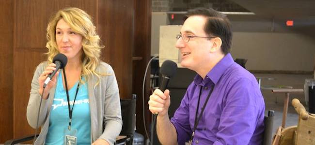 Tallgrass Film Festival Don Scime Interview