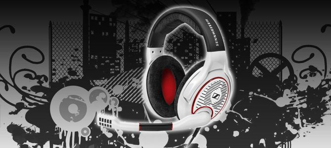 Ten Holiday Video Games Headset