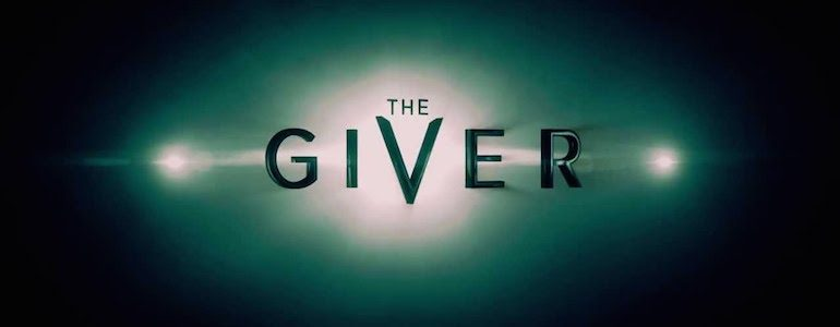'The Giver' Blu-ray Review
