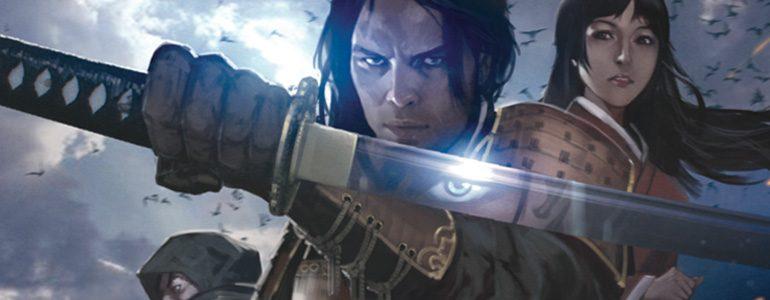 'Bushido: Volume 1' Comic Review