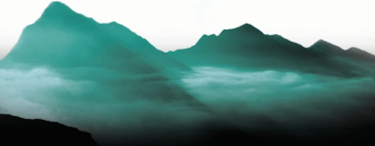 'Fog Island Mountains' Review