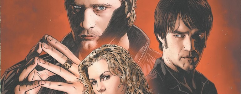 'True Blood: Omnibus' Comic Review