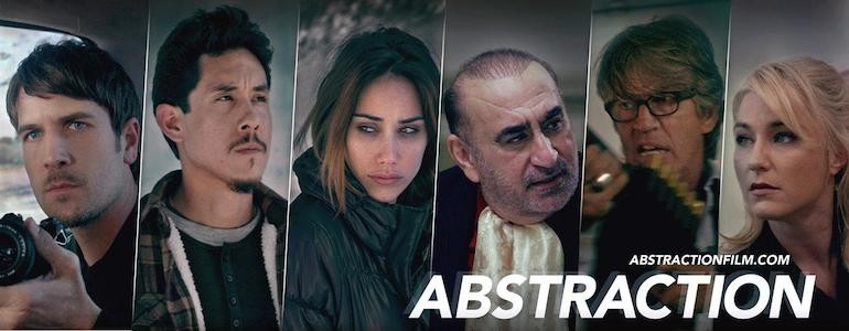 'Abstraction' DVD Review