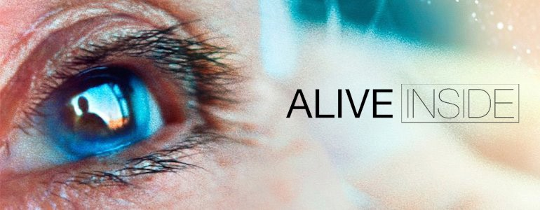 'Alive Inside' – Blu-ray Review