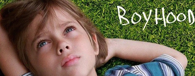 'Boyhood' Blu-ray Review