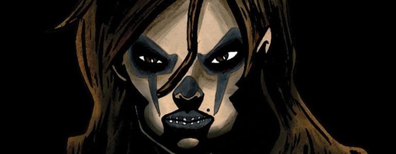 'Cabra Cini: Voodoo Junkie Hitwoman – Dark New Year' Comic Book Review