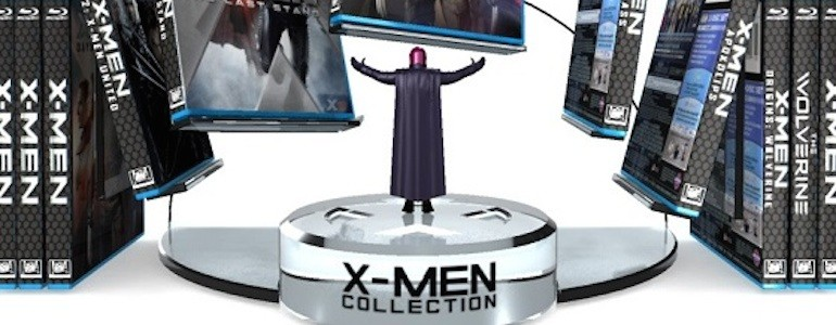 Concept Collector's Packaging We Need