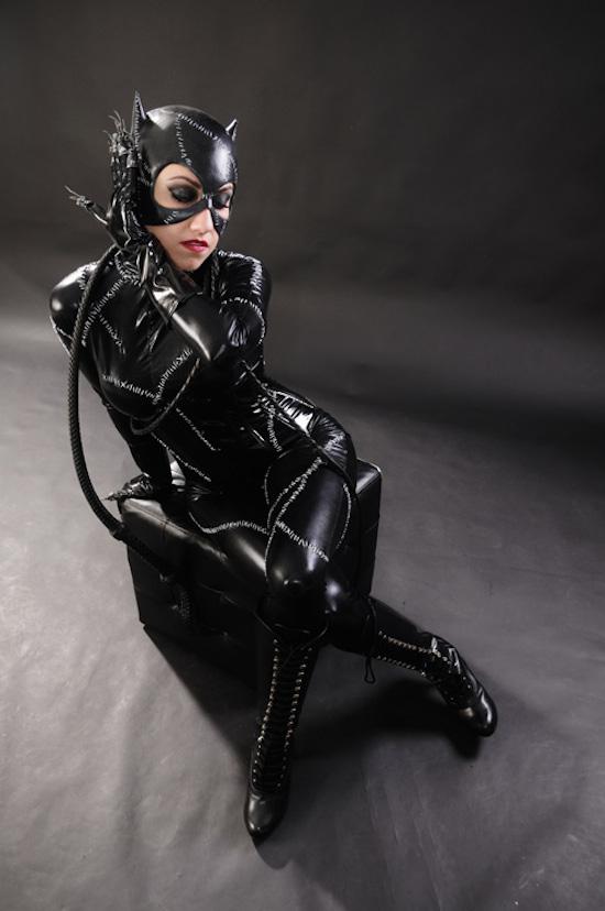 Catwoman (Batman Returns) Cosplay   Project-Nerd