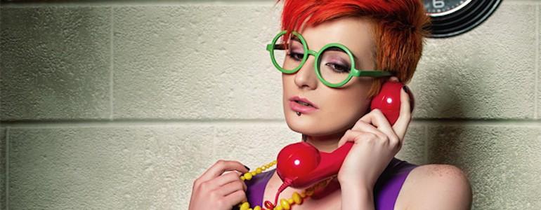Janine Melnitz (Ghostbusters) Cosplay