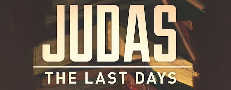 'Judas: The Last Days' Comic Review