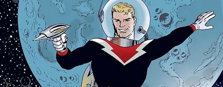 'Flash Gordon #1' Comic Review